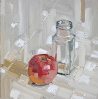 KATHRYN HAUG - Apple and a Jar