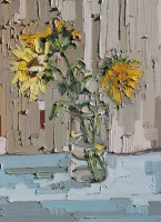 Kathryn Haug - Sunflowers