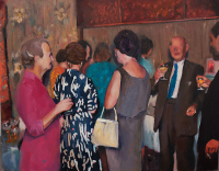 WADE TAYLOR - The Reception