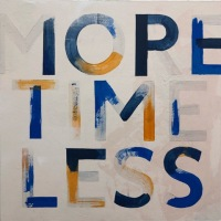 SAM BLOOR - More time less