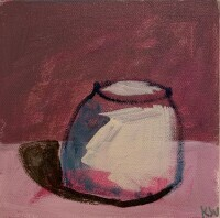 KAY WOOD - Guston Baby