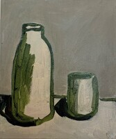 KAY WOOD - Still Life (78)